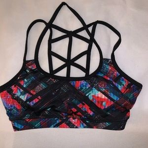Forever 21 Workout Bra